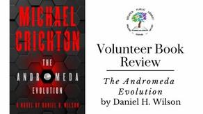 Volunteer Recommendation: The Andromeda Evolution