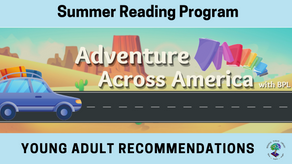 Young Adult Recommendations