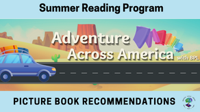 Picture Book Recommendations