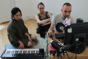 Ludic Summer Course DAY2