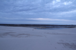 Architecture of Skagen - Before and Now