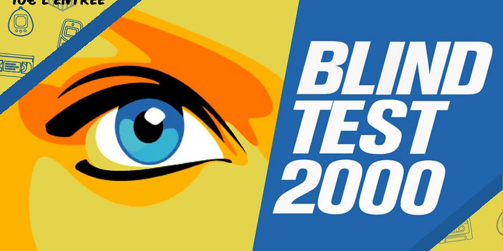 Blind test année 2000