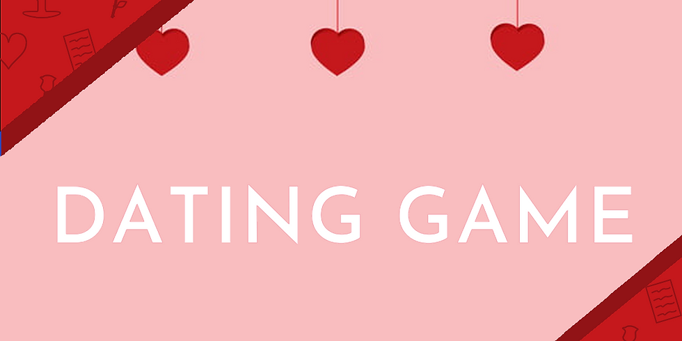 Dating Game 2