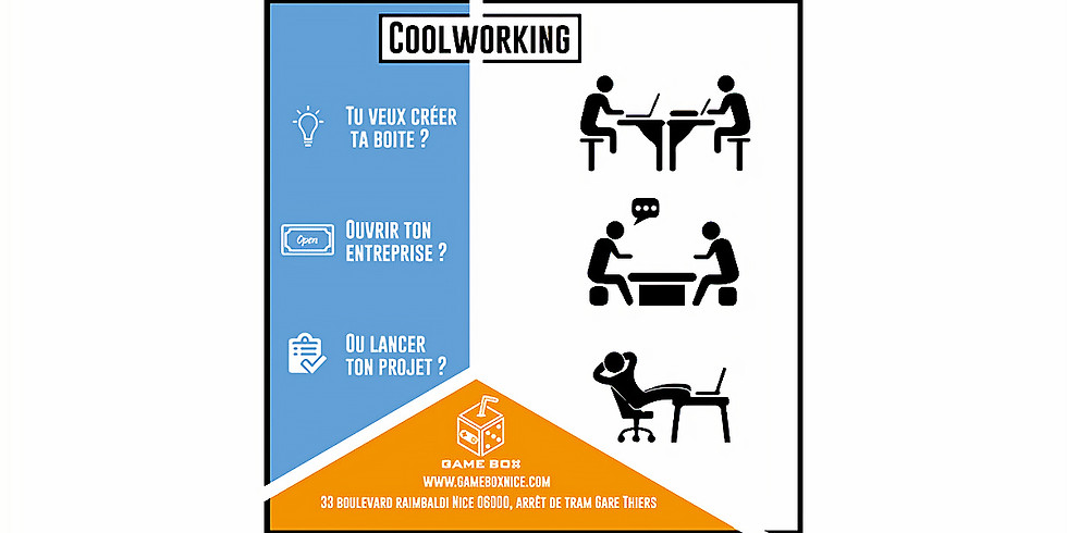 Coolworking
