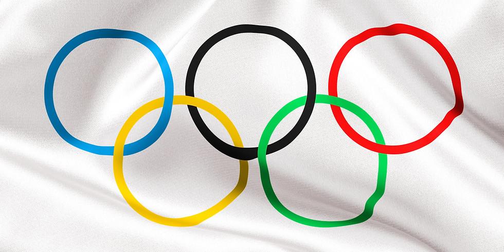 Olympiade Gamebox