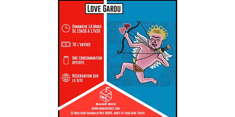 Love garou