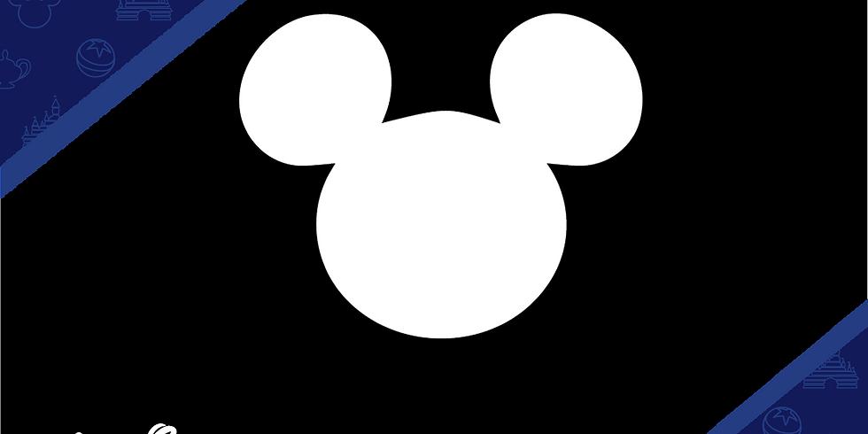Blind test Disney