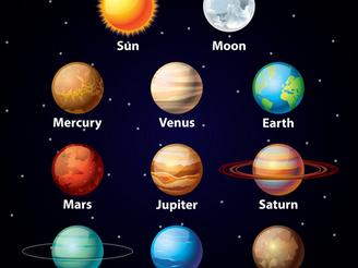 Planète : tout savoir sur leur influence en astrologie