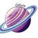 Saturne en astrologie, quelles sont les influences de cette planète ?