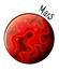 Mars en astrologie : quelles sont les influences de la planète rouge ?