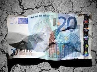 Un billet de 20 €