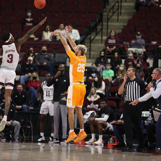 Takeaways from Volunteers Victory over Texas A&M
