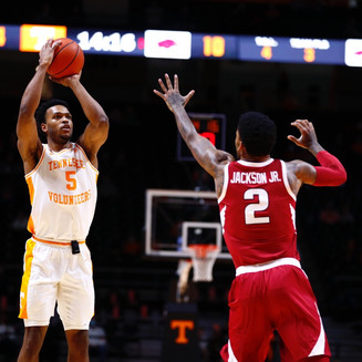 Vols Back on Track: Takeaways from Vols Victory