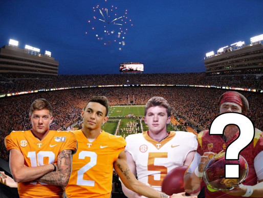 Preview: Tennessee QB's