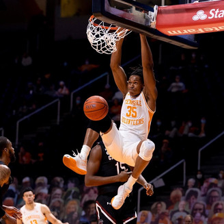 Inconsistent? Consistent? Tennessee Has To Pull It Together For A March Run