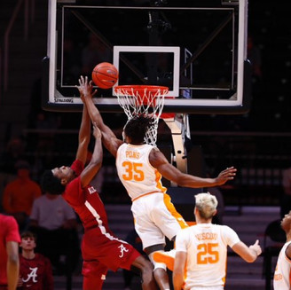 Don't Hit the Panic Button on Tennessee Basketball