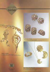 Gold Designer Selections