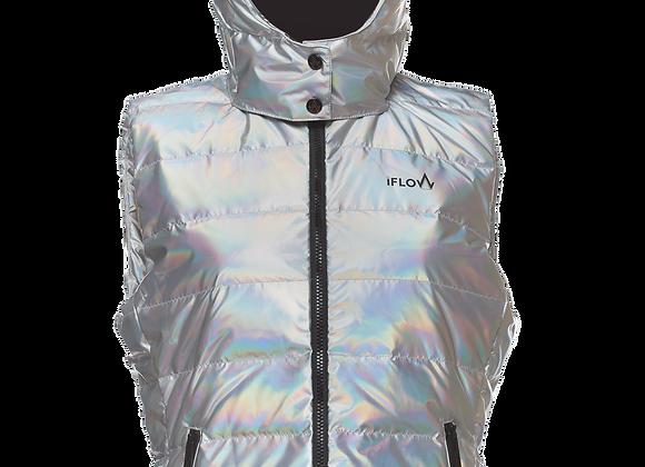 Silver Ltd Series Vest - Women