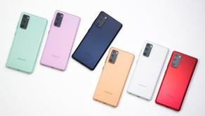 Samsung Galaxy S20 FE, la versión económica del Titan de Samsung