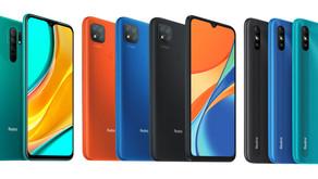 Redmi 9 vs Redmi 9A vs Redmi 9C: en qué se diferencian los teléfonos más baratos de Xiaomi.
