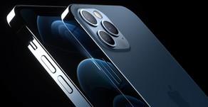 Apple iPhone 12 Pro y 12 Pro Max: 5G y gran cambio de diseño para la línea más ambiciosa de móviles
