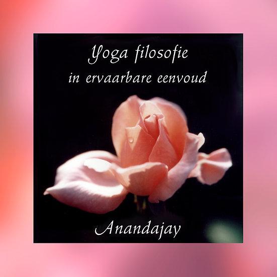 Yogafilosofie in ervaarbare eenvoud