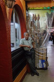 Restaurant Host, Tijuana 2019