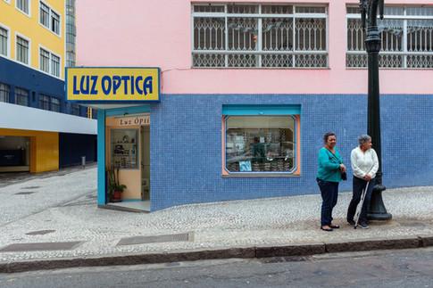 Luz Optica, Curitiba 2019