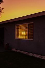 Neighbor's Lamp, El Sereno 2019