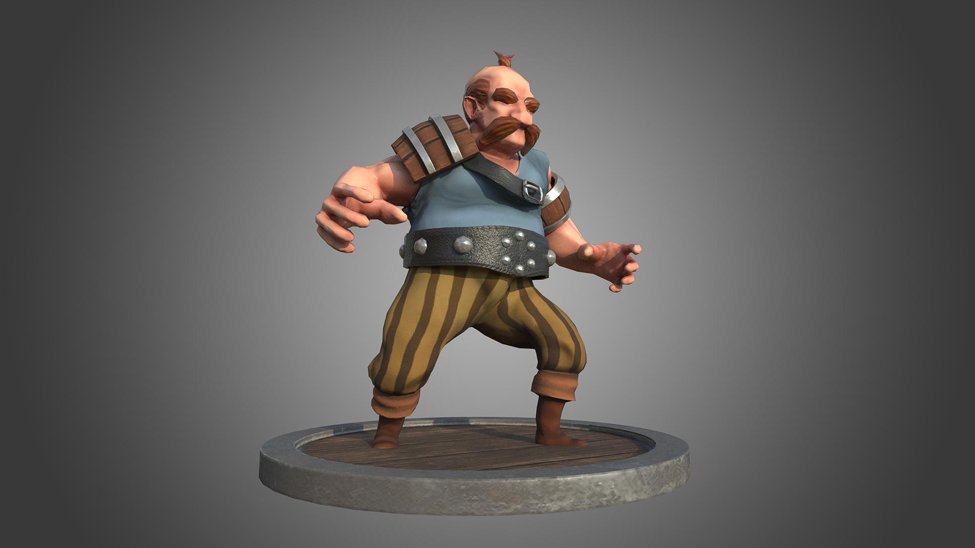 Tavernkeeper