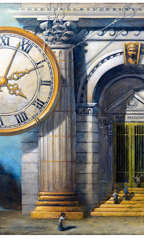 The Time Is Coming by Larry Reinhart.jpg