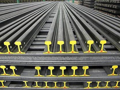 Steel-Rail-Railway-Type-R43-Used-in-Plan