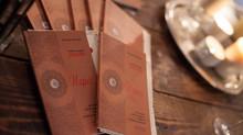 Книга из жемчужин