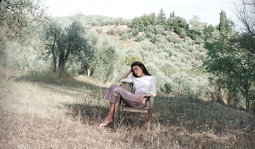 ALBERTA FLORENCE di Giulia Mondolfi