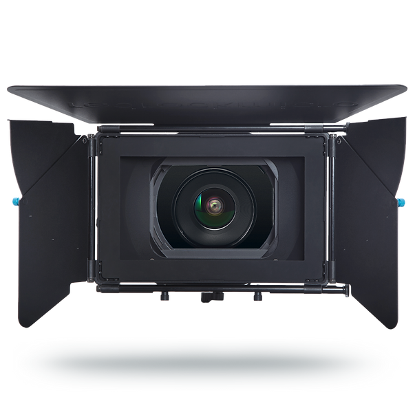 klapka na kameru