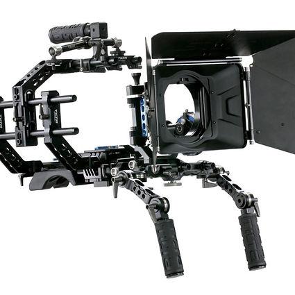 univerzálna klietka na kameru