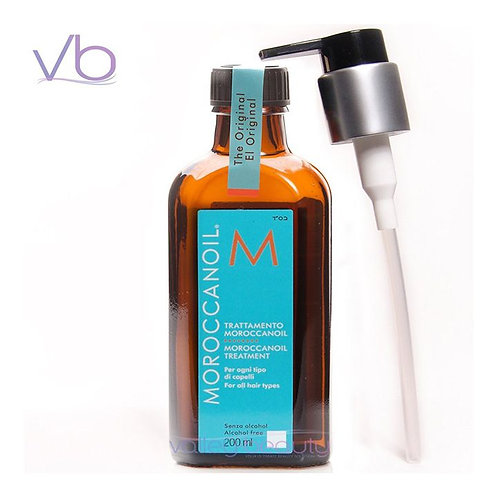 MoroccanOil Treatment Oil 200 ML