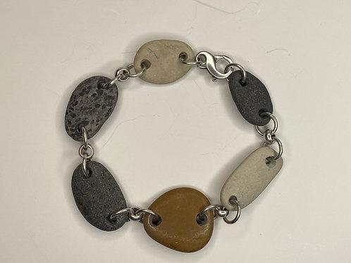 Beach Stone Bracelet BSL 01