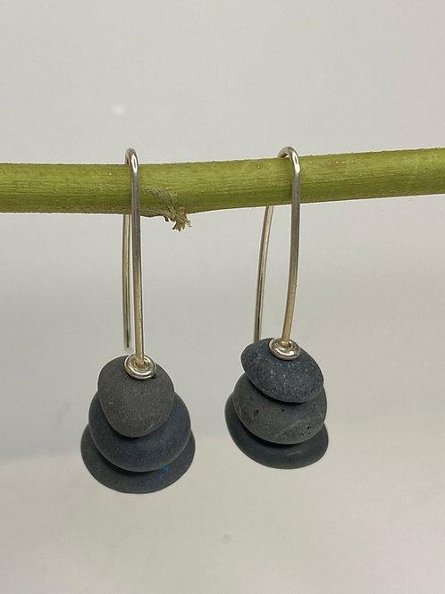 Cairn Drop Earrings DE 01