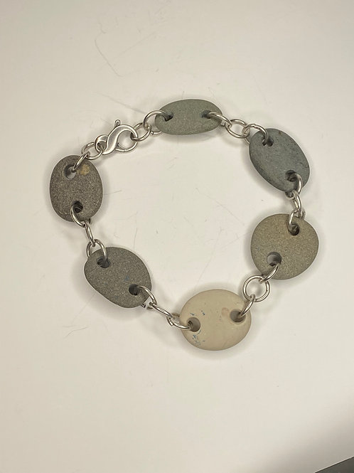 Beach Stone Bracelet BSL 03