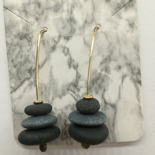 Cairn Drop Earrings E135