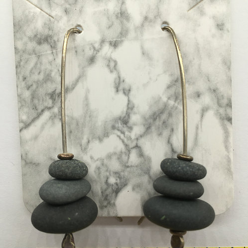 Cairn Drop Earrings E129