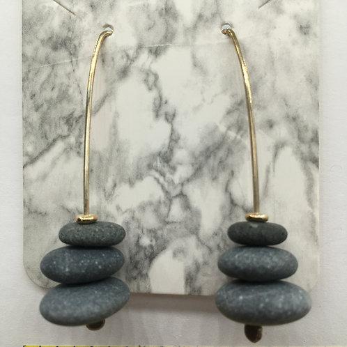 Cairn Drop Earrings E136