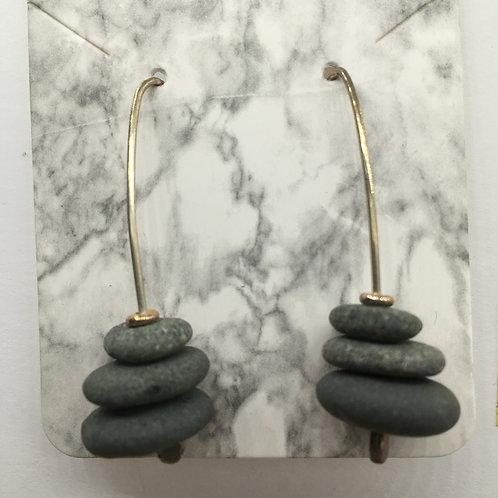 Cairn Drop Earrings E132