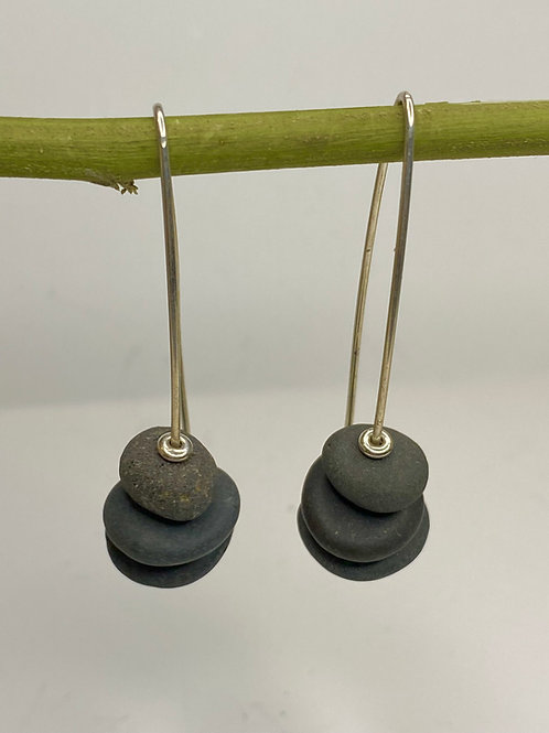 Cairn Drop Earrings DE 11