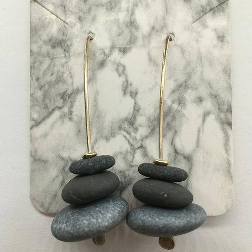 Cairn Drop Earrings E130