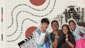 Of Flights & Voyages: The Ricaforts' Journey as Independent Filmmakers