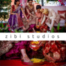 MY BIYA ASIAN WEDDING DIRECTORY - ZIBI S