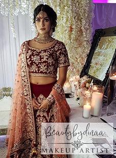 MY BIYA ASIAN WEDDING DIRECTORY - BEAUTY