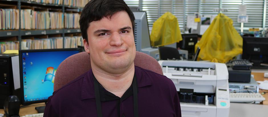 #LifeAtRelay: Meet Matt